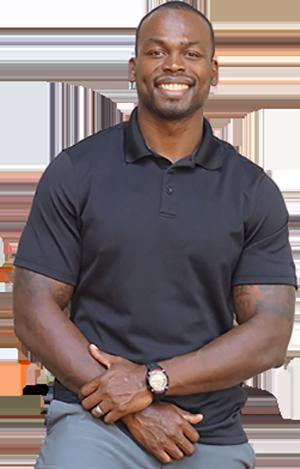 Chaz Jackson Motivational Youth Speaker