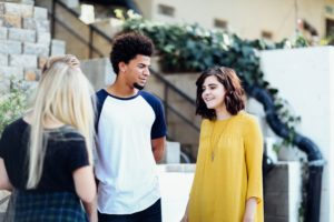 3 tips towards discovering if your teen is a bully
