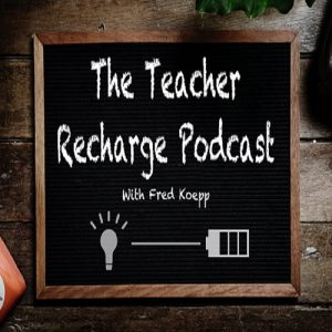 Teacher Recharge