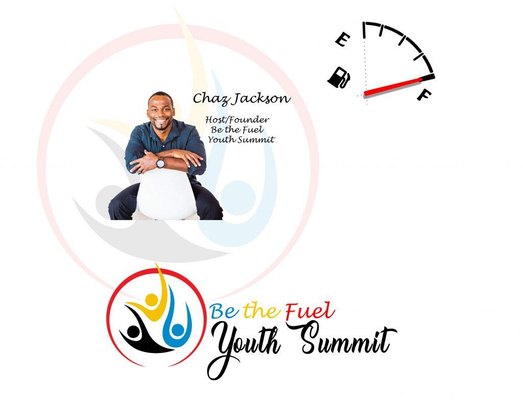 Chaz Jackson Youth Summit