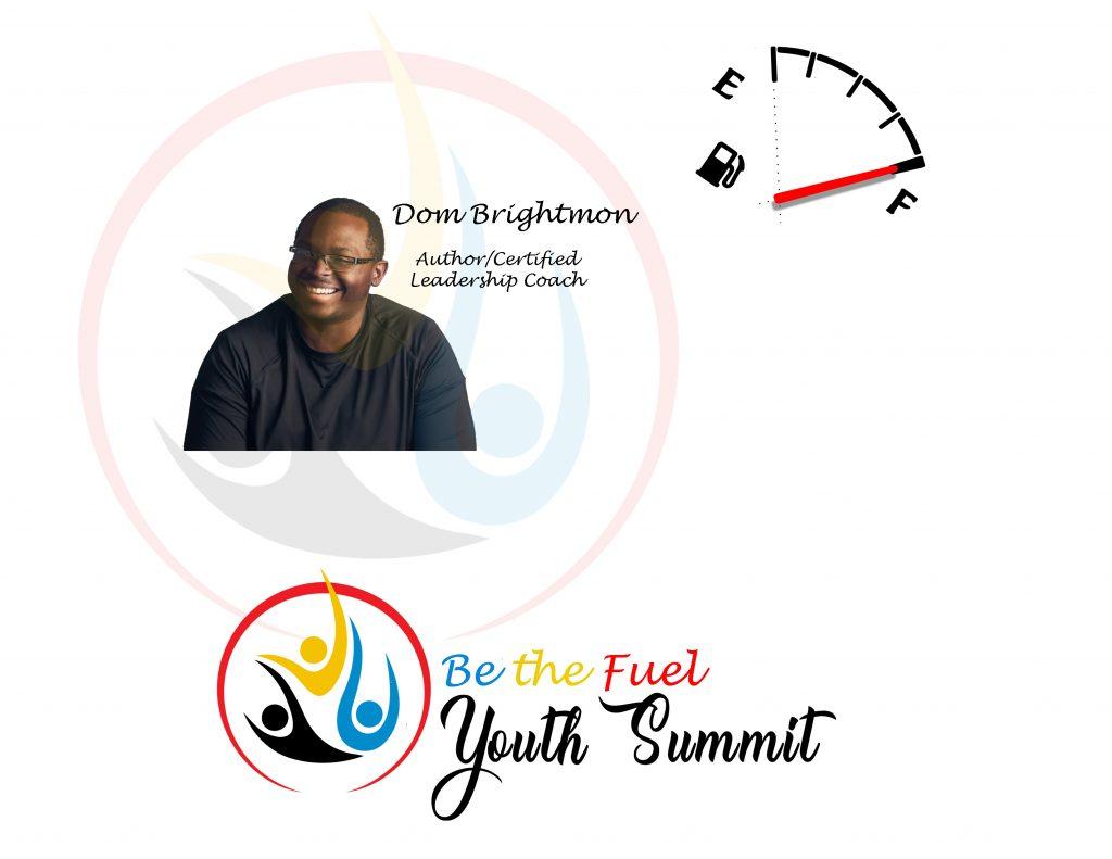 Dom Brightmon Youth Summit