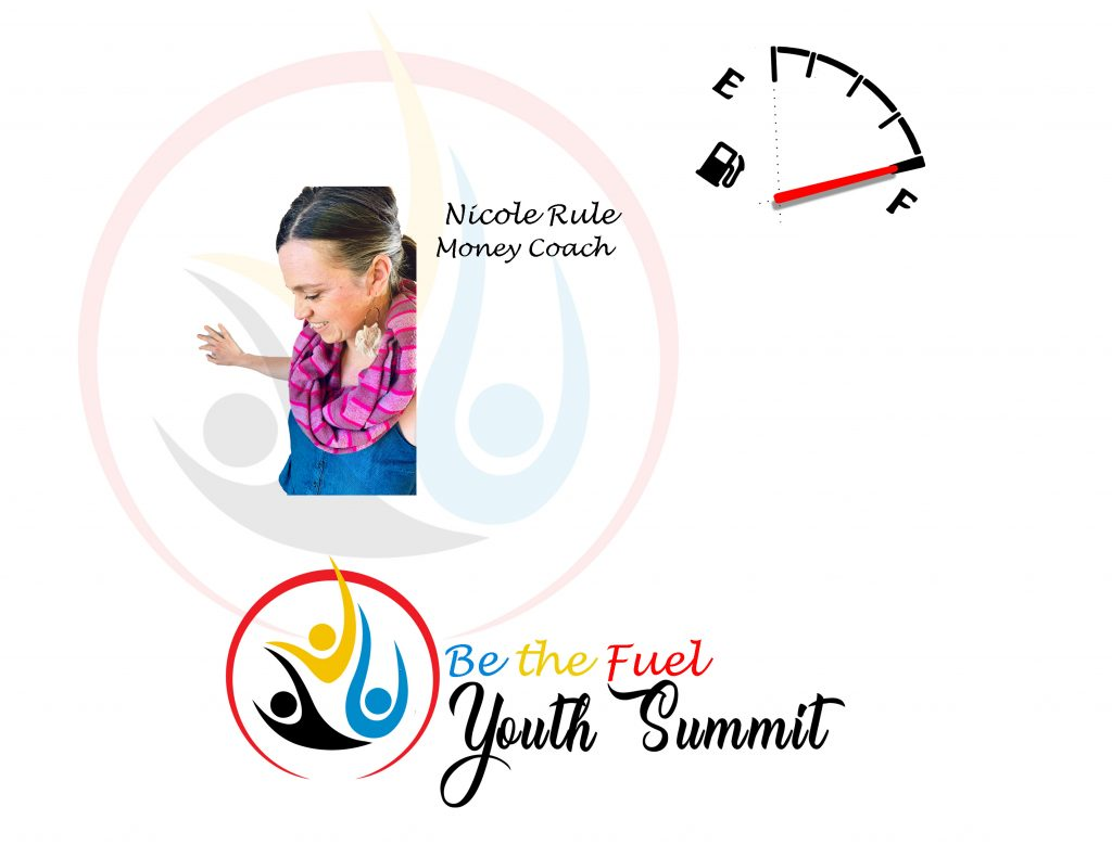 Nicole Rule Youth Summit