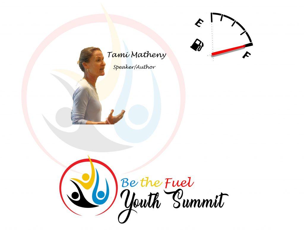 Tami Matheny Youth Summit