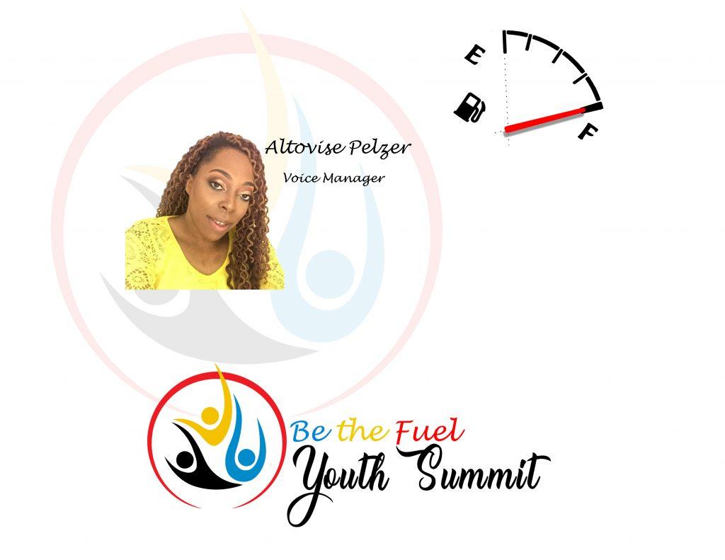 Altovise Pelzer Youth Summit