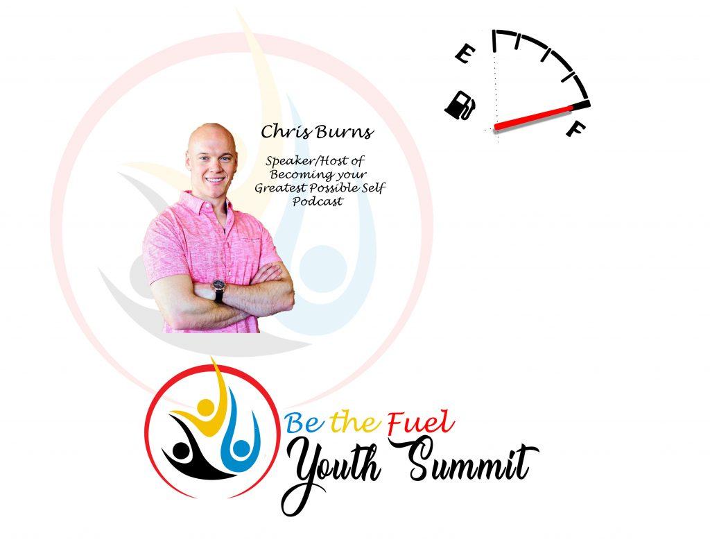 Chris Burns Youth Summit