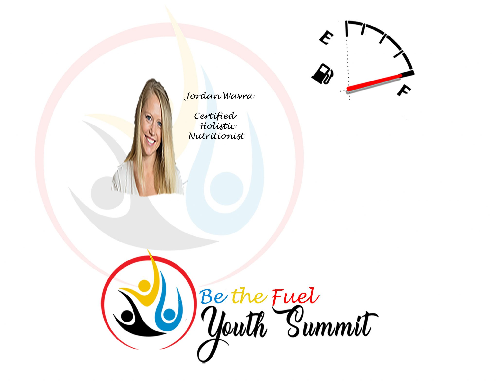 Jordan Wevra Youth Summit