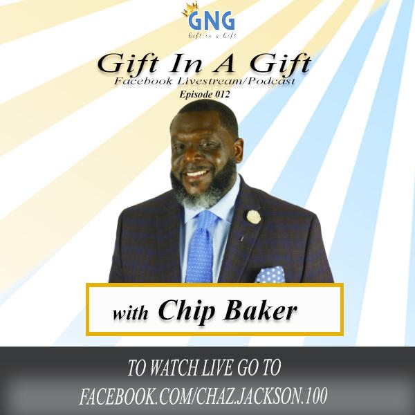 Chip Baker