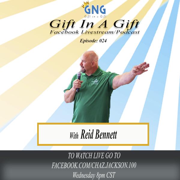 Reid Bennett Flyer