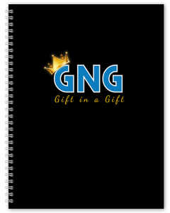 GNG Notebook