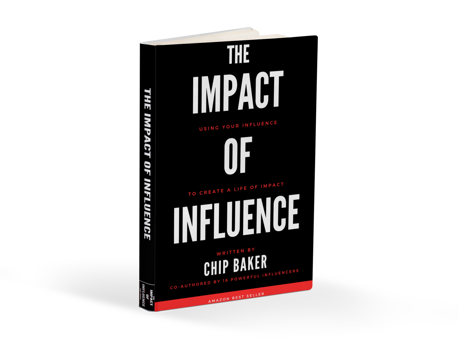 The Impact of Influence Logo