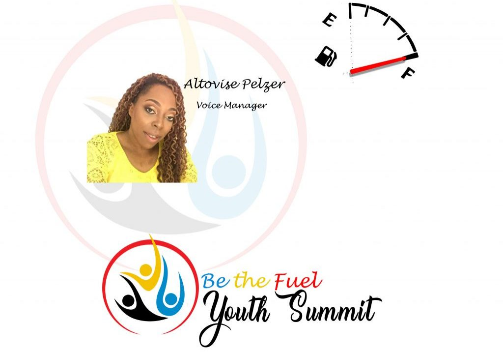 Altovise Pelzer Youth Summit