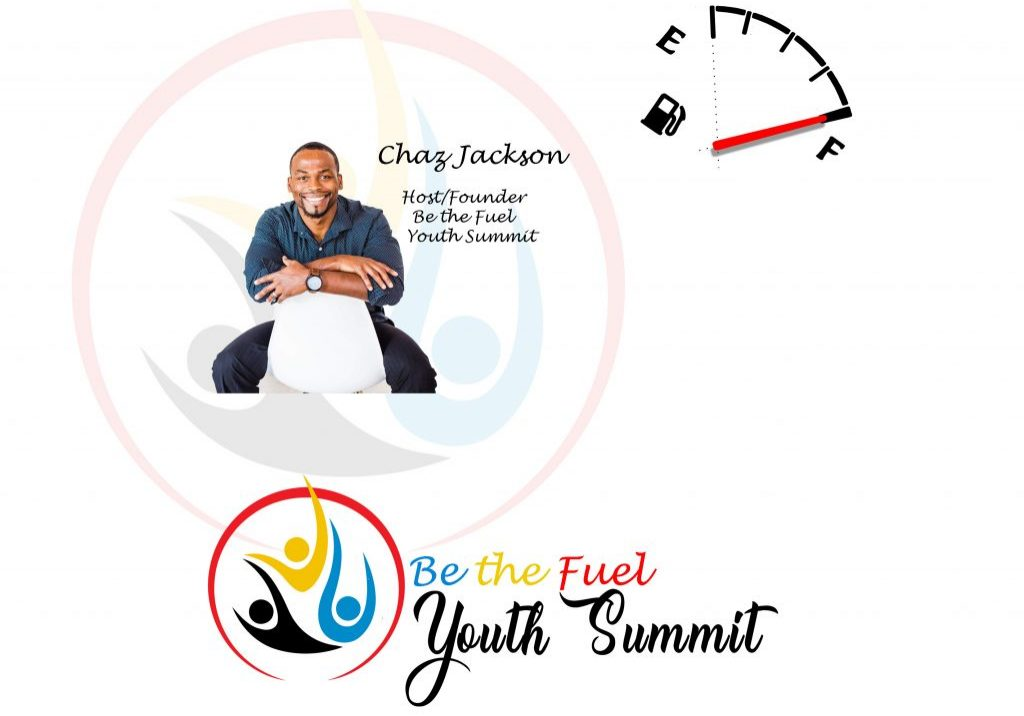 Chaz Jackson Youth Summit