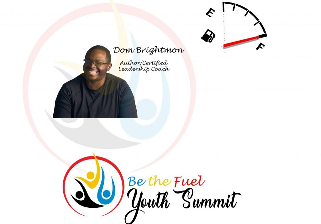 Dom Brightmon Youth Summit