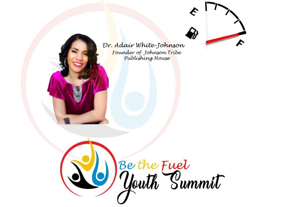 Dr. Adair White-Johnson Summit Logo 2020