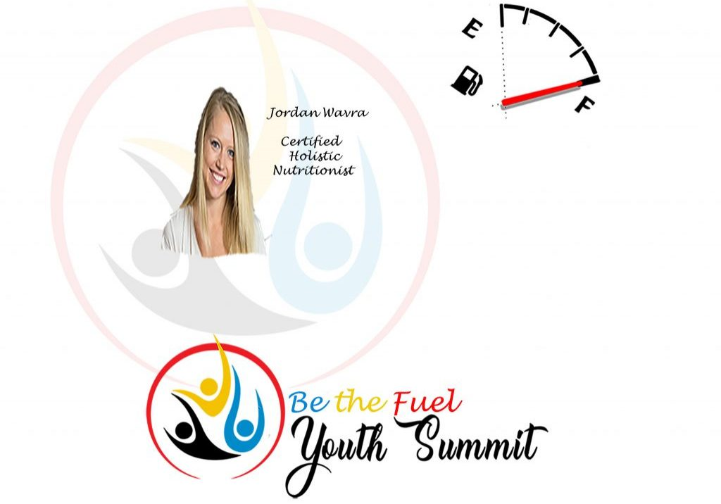 Jordan Wevra Youth Summit