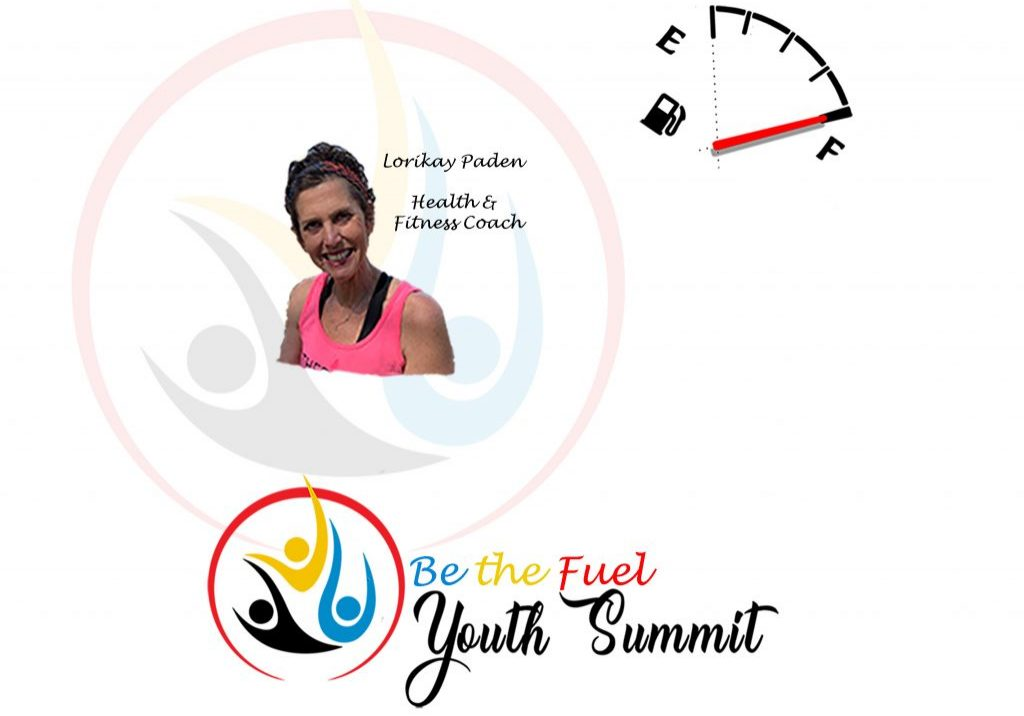 LK Paden Youth Summit